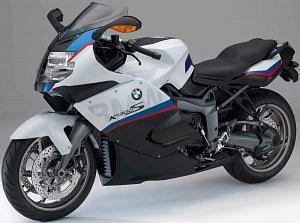 BMW K 1300 S Motorsport SE (2015)