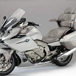 BMW K1600GTL Exclusive (2014-15)