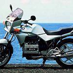 BMW K75C (1985-90)