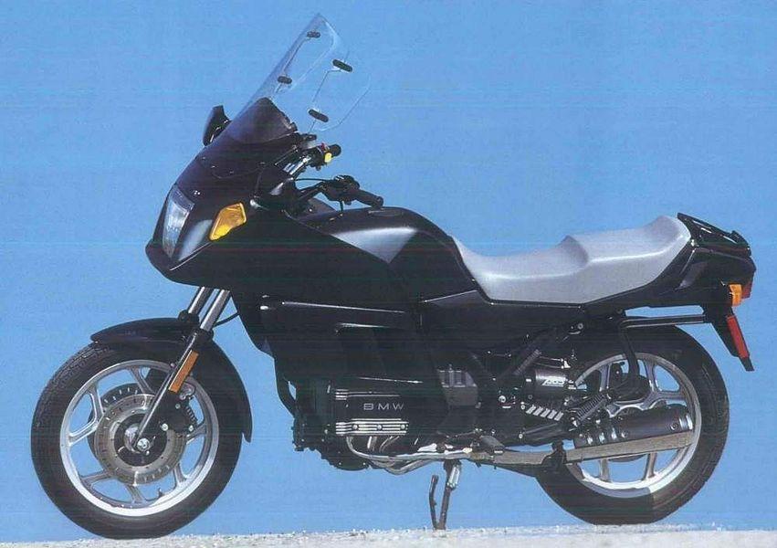 BMW K75 RT (1989-95)