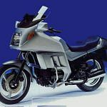 BMW K75RT Ultima (1996)