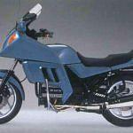 BMW K 75RTA (1994)