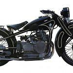 BMW R11 (1929-34)