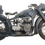 BMW R12 (1935-42)