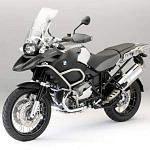 BMW R 1200GS Adventure (2011)