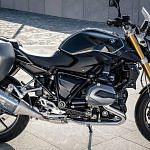 BMW R 1200R LC Black Edition (2017)