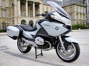 BMW R 1200RT (2010)