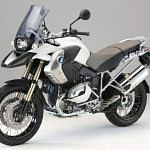 BMW R 1200GS Alpine White Special (2009)