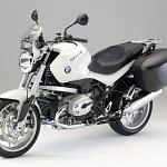 BMW R1200R Touring Special (2010)
