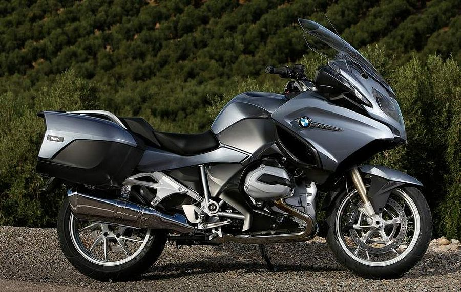 BMW R 1200RT LC (2014)