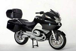 BMW R 1200RT LE (2009)