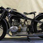 BMW R17 (1935-37)