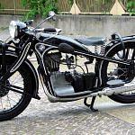 BMW R2 (1931-36)