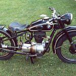 BMW R23 (1938-40)