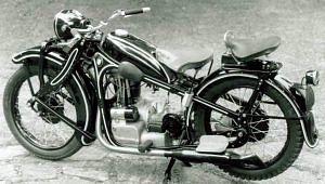 BMW R3 (1936)
