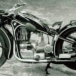 BMW R35 (1937-40)