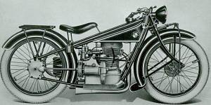 BMW R39 (1925-27)