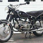 BMW R50 US (1967-69)