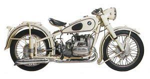 BMW R51 (1938-40)