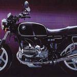 BMW R80 Mono (1984-85)