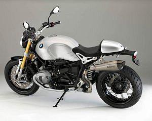 BMW R NineT Special Editon (2016)