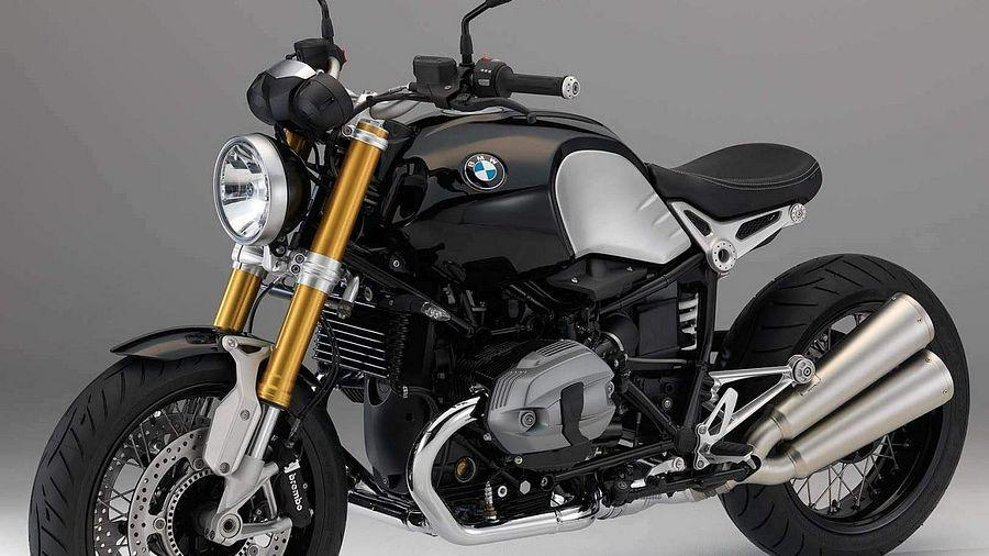 BMW R nineT (2015-16)