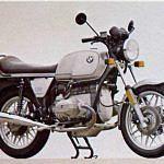 BMW R100 (1980-81)