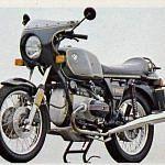 BMW R100 CS (1979-80)