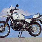BMW R100GS (1988)