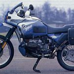 BMW R100 GS PD (1993-96)