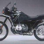 BMW R100GS (1993-96)