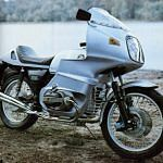 BMW R100RS (1978-79)