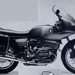 BMW R100RS (1984-85)