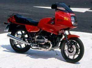 BMW R100RS Mono (1986-94)