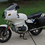 BMW R100RS (1978-87)