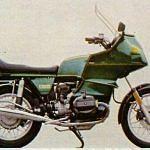 BMW R100RT (1978-80)