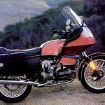 BMW R100RT (1981-83)