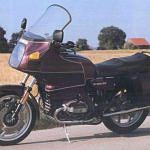 BMW R100RT Mono (1990-94)