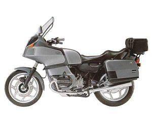 BMW R 100RT Classic (1995)
