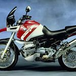 BMW R 1100GS 75th Anniversary (1998)