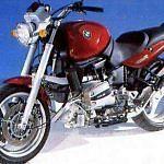 BMW R1100R (1998-2000)