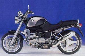 BMW R1100R (1996-97)