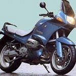 BMW R1100RS (1995-96)