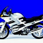 BMW R1100RS (1999-2000)
