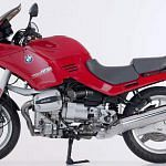BMW R1100RS (1993-94)