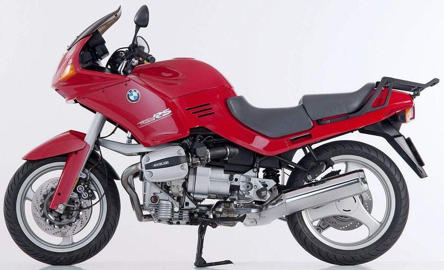 BMW R1100RS (1993-94)