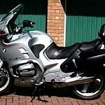 BMW R 1100RT 75th Anniversary (1998)