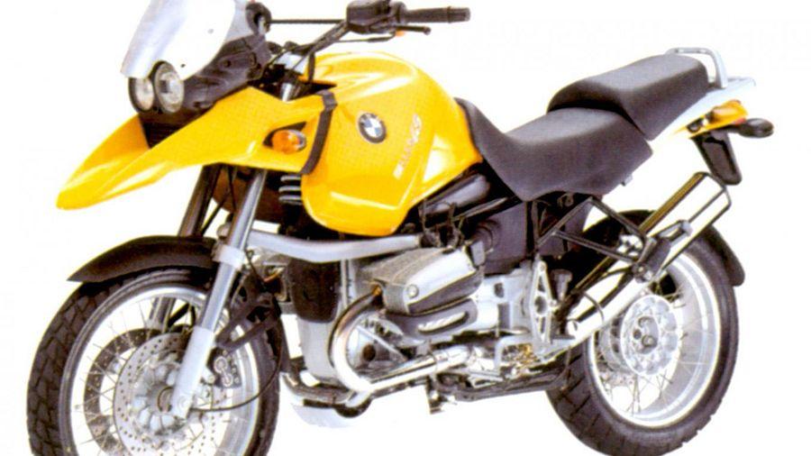BMW R1150GS (1999)