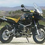 BMW R 1150GS Adventure Bumble Bee (2003)
