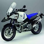BMW R1150GS Adventure Special Edition (2005)